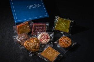焼き菓子7種詰め合わせ