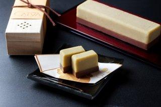 栗きんとんショコラ(ショコラトリーカルヴァ 北鎌倉 門前 限定商品)