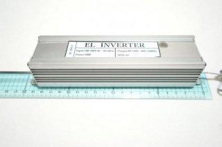 ELインバーター A1サイズ IN-PUT100V用
