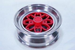 ホイール灰皿 Type-Y アルミ製 鋳物