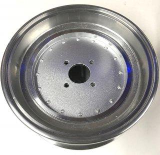 ホイール灰皿 Type-M1 アルミ製 鋳物