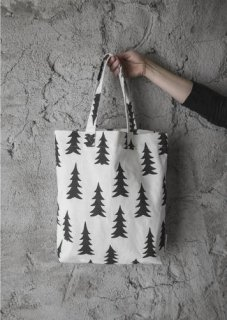 FINE LITTLE DAY | GRAN TOTE BAG | トートバッグ