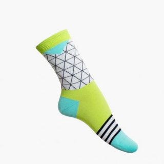 nicenicenice | NICE SOCKS TRIANGLE #1 | ソックス