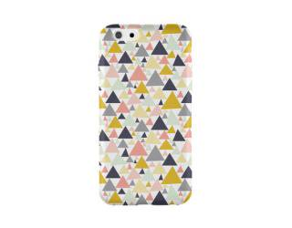 JENNY LEMON CO. | GEOMETRIC TRIANGLE | iPhone 6ケース
