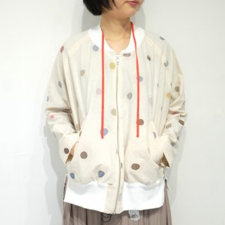 【SALE 50%オフ】spoken words project | Blouson(ローケツ) | ジャケット