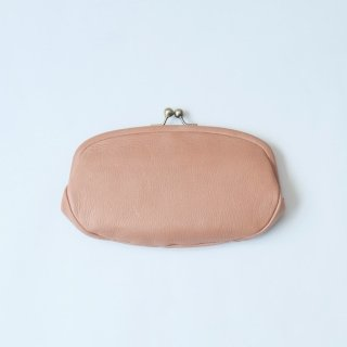 ANVOCOEUR| Marietta long wallet (brown) | ウォレット