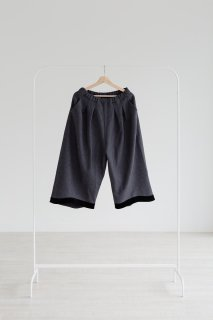 "rikolekt | ""touch"" WIDE PANTS (gray) 