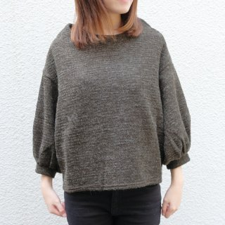 KELEN (ケレン) | Design Sleeves Knit