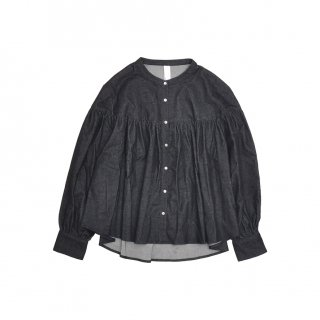 KELEN (ケレン) | Gather Blouse
