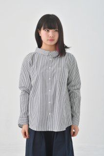 KELEN (ケレン) | Back Flared Blouse
