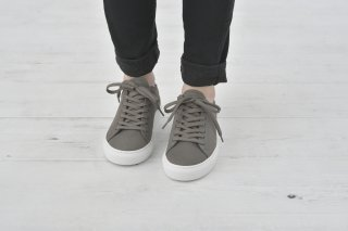 GARMENT PROJECT | Type (grey nubuck) | メンズシューズ