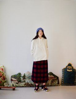 STORAMA   Summer Knit Cap (blue)   ニット帽