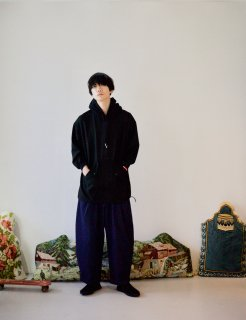 STORAMA   Authentic Parka (black)   トップス
