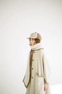 rikolekt | DRIFTIN COAT (white) | コート
