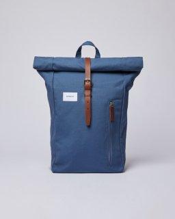 SANDQVIST | DANTE (dusty blue) | バッグ【北欧 シンプル スウェーデン リュック】