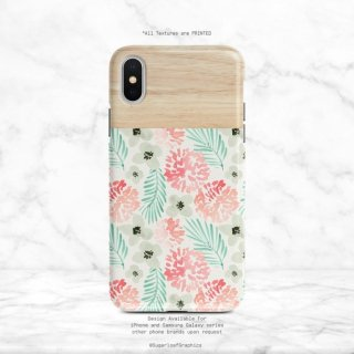 【ネコポス送料無料】SUGARLOAF GRAPHICS | PINK POM POM | iPhone 11 proケース