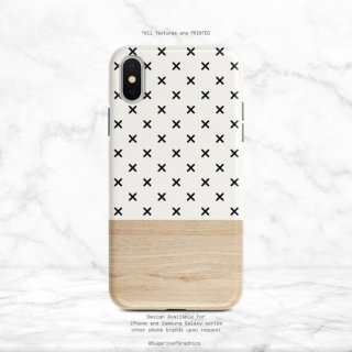 【ネコポス送料無料】SUGARLOAF GRAPHICS | SCANDINAVIAN PATTERN | iPhone 11 proケース