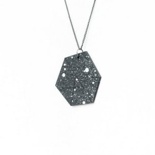 【SALE 40%オフ】nicenicenice | WHITE DOTS NECKLACE | ネックレス