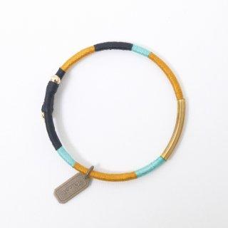 Tricote | フリンジバングル (green) | アクセサリー