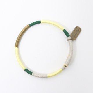 Tricote | フリンジバングル (yellow) | アクセサリー