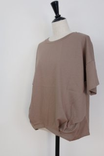 KELEN (ケレン) | Hem Tuck Wide Tops