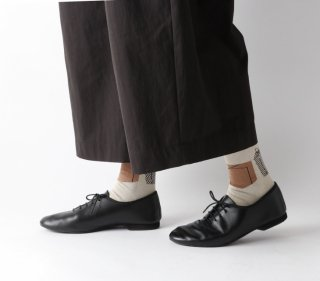 French Bull (フレンチブル) | ギフトソックス (ベージュ) | ソックス【シンプル 可愛い 靴下 プレゼント】