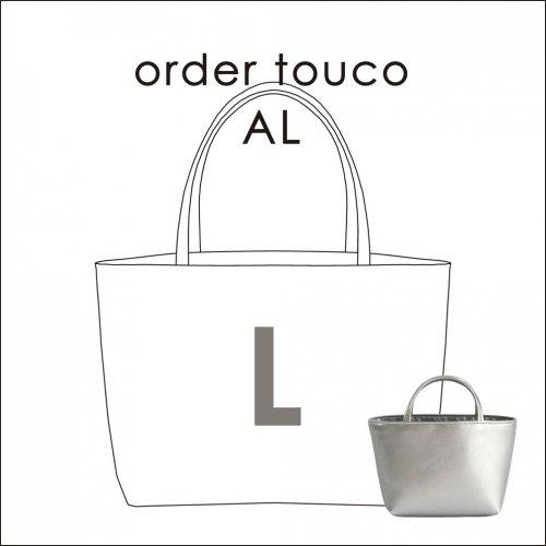 order touco AL L