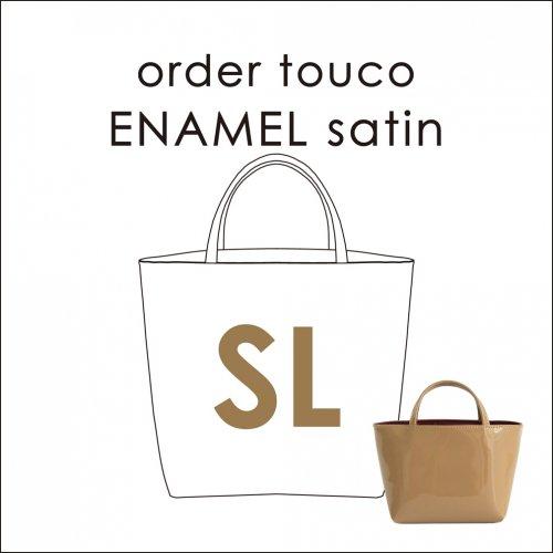 order touco ENAMEL satin SL