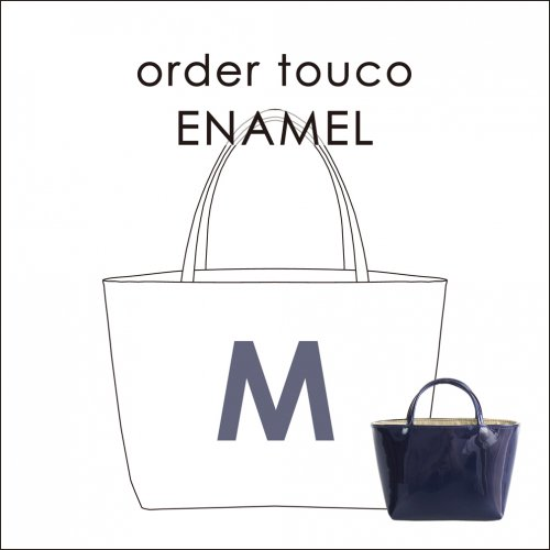 order touco ENAMEL M