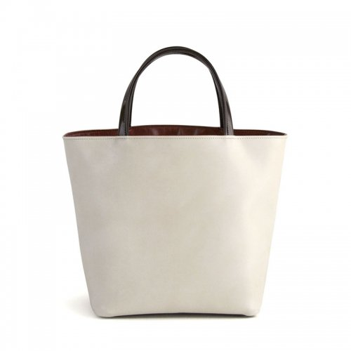 touco bicolor PL ivory/ chocolate