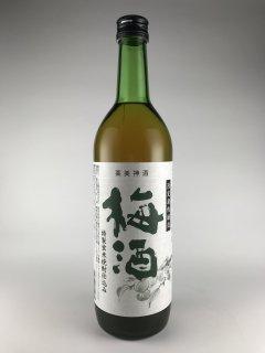 玄米焼酎仕込み梅酒 720ml 小正醸造