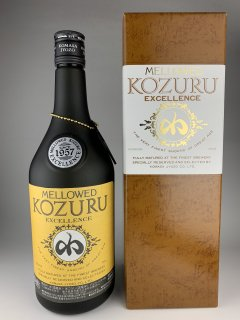 メローコヅル EX41 小正醸造 700ml