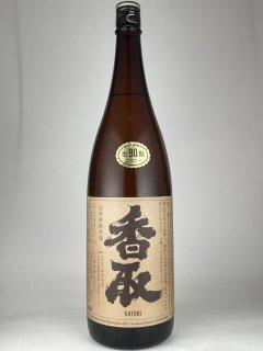 純米酒 香取90 1800ml 寺田本家