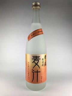 麦汁(むぎしる) 720ml 豊永酒造