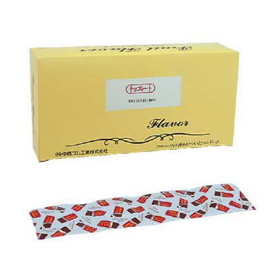 業務用コンドーム 香り付きコンドーム(チョコレート)144個入(中西ゴム工業)