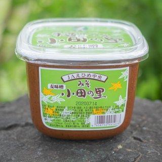 小田の里 麦味噌 1kg