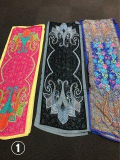 5通りの装いスカーフウェア 001