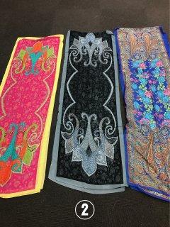 5通りの装いスカーフウェア 002