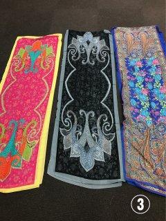5通りの装いスカーフウェア 003