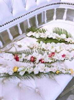 花かんむり 【Flower crown】 001