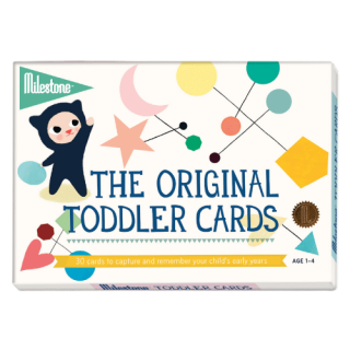 キッズフォトカード(1-4歳ぐらいまで)