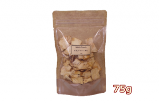天然パイナップル 75g