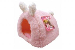 ウサギのふわふわラビットハウス