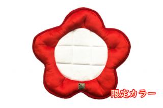 お花のクッション 〜冬限定カラー〜