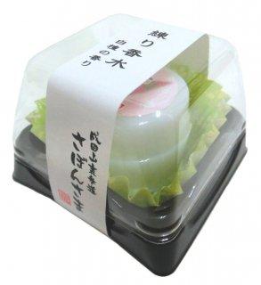成田山表参道 さぼんさま 〈練り香水〉 白檀の香り