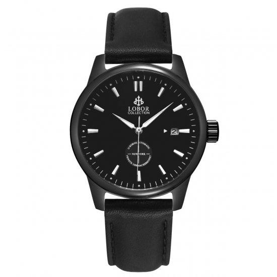 【LOBOR】ロバー NEW YORK HOUSTON 腕時計