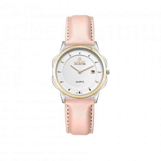 【LOBOR】ロバー CLASSY S LAMBETH PINK 32mm 腕時計
