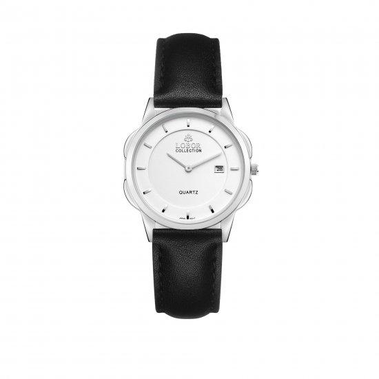 【LOBOR】ロバー CLASSY S NORTHCOTE BLACK 32mm 腕時計