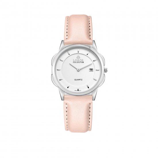 【LOBOR】ロバー CLASSY S NORTHCOTE PINK 32mm 腕時計