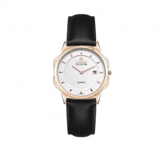 【LOBOR】ロバー CLASSY S OXFORD BLACK 32mm 腕時計